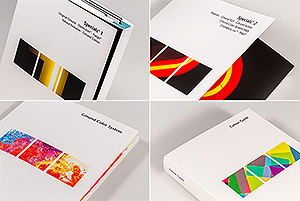 New sample books for Specials® range in distribution | Optigroup